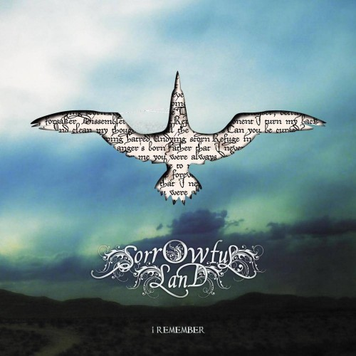 I Remember - Sorrowful Land CD