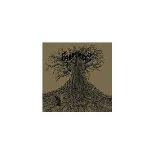 Hymn to your God - Exhumation CD