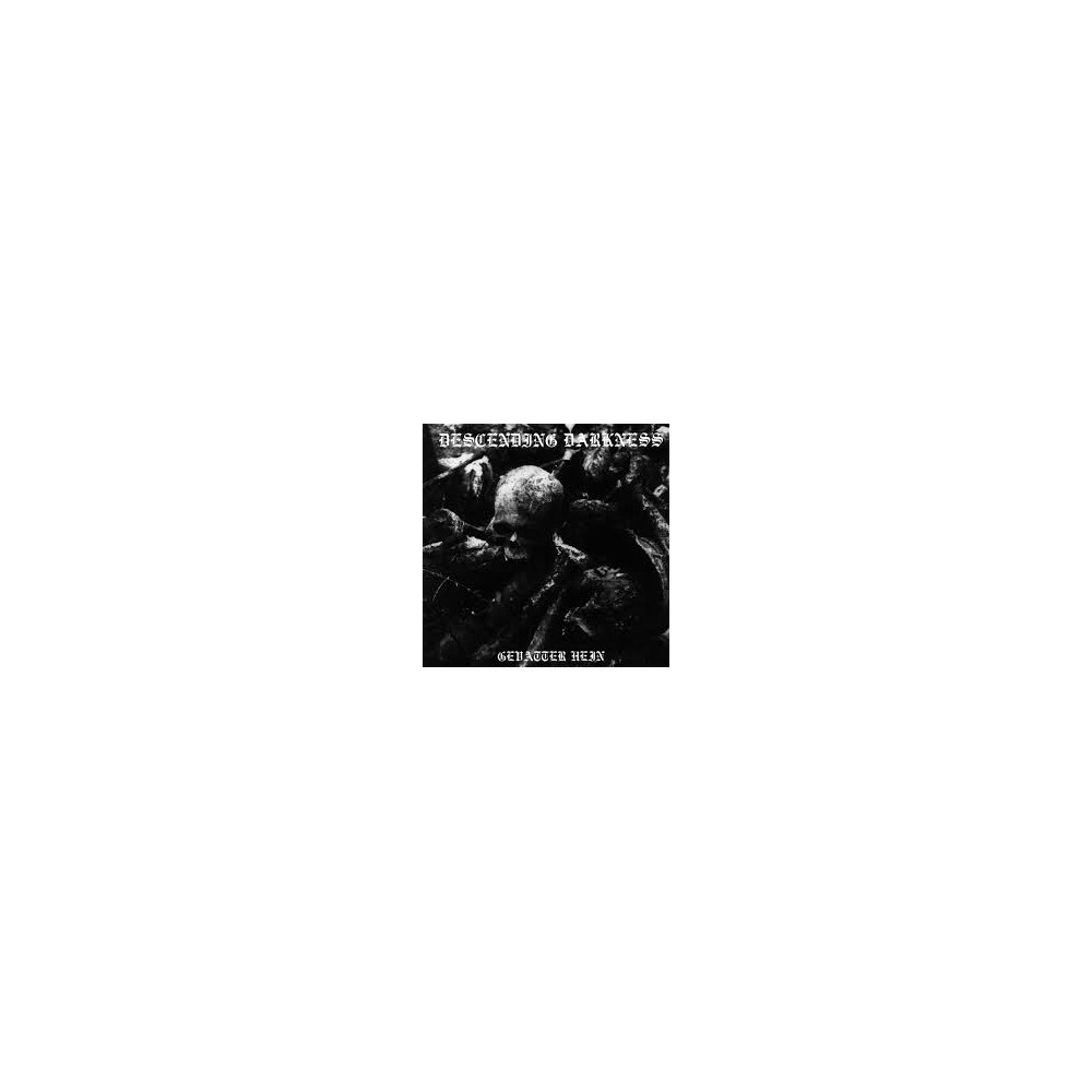 Gevatter Hein - Descending Darkness CD