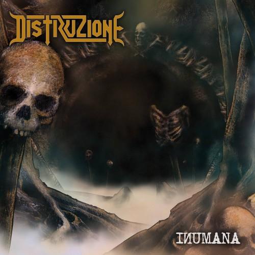Inumana - Distruzione LP EP