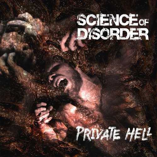 Private Hell - Science Of Disorder CD DIG
