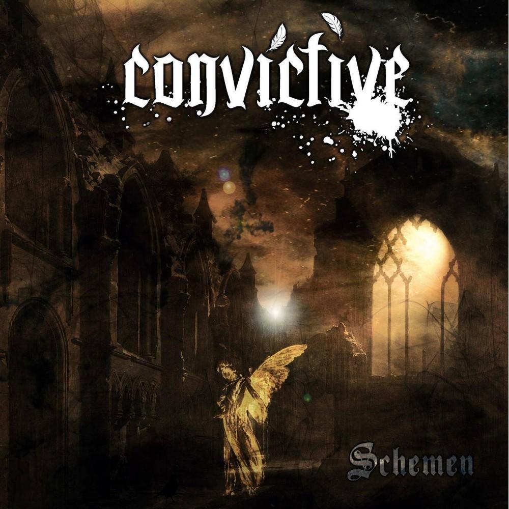Schemen - Convictive CD
