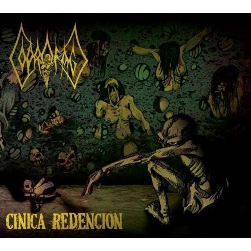 Cinica Redencion - Coprofago CD DIG