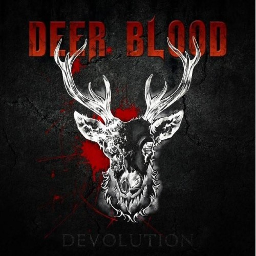 Devolution - Deer Blood CD DIG
