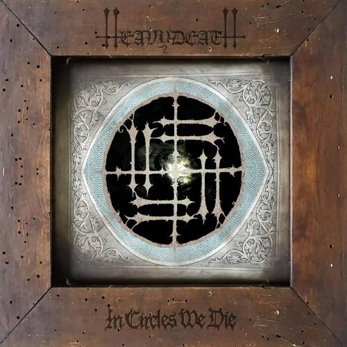 In Circles We Die - Heavydeath CD DIG