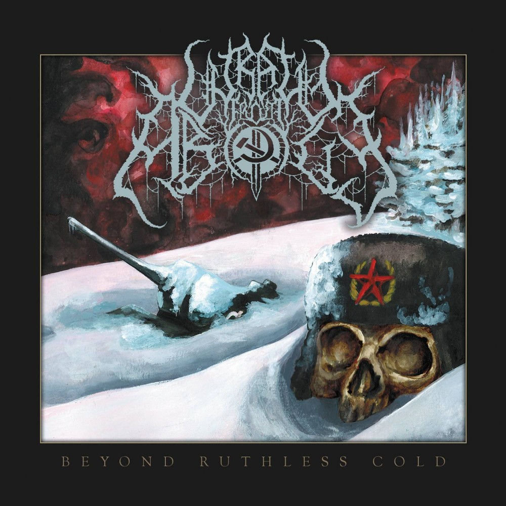 Beyond Ruthless Cold - Wrath From Above CD DIG