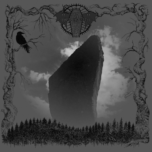 Sarcophagus In the Sky - Heavydeath CD DIG