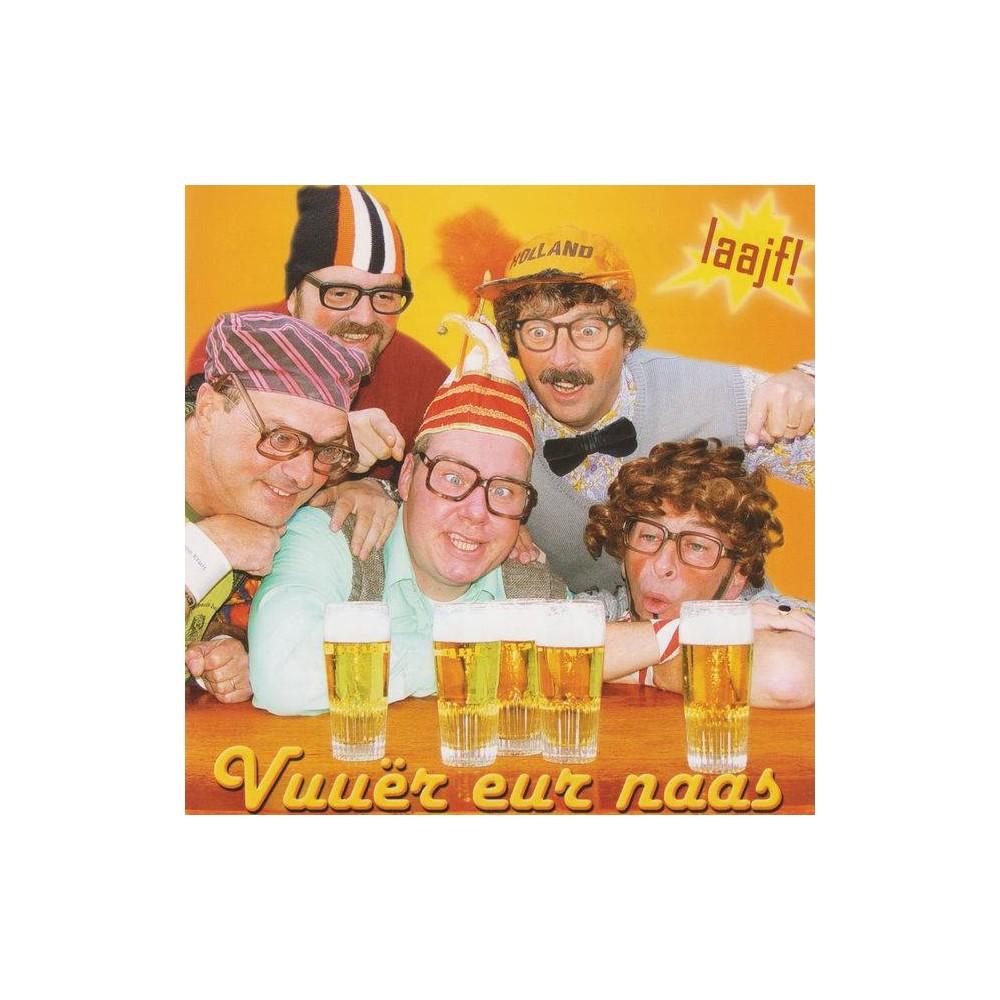 Vueer eur naas - harry & de gebroeeke zwiegelkes cd