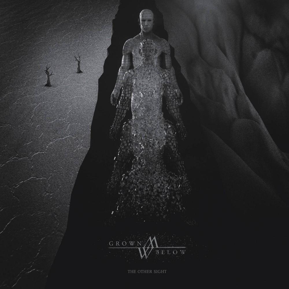 The Long Now - Grown Below CD