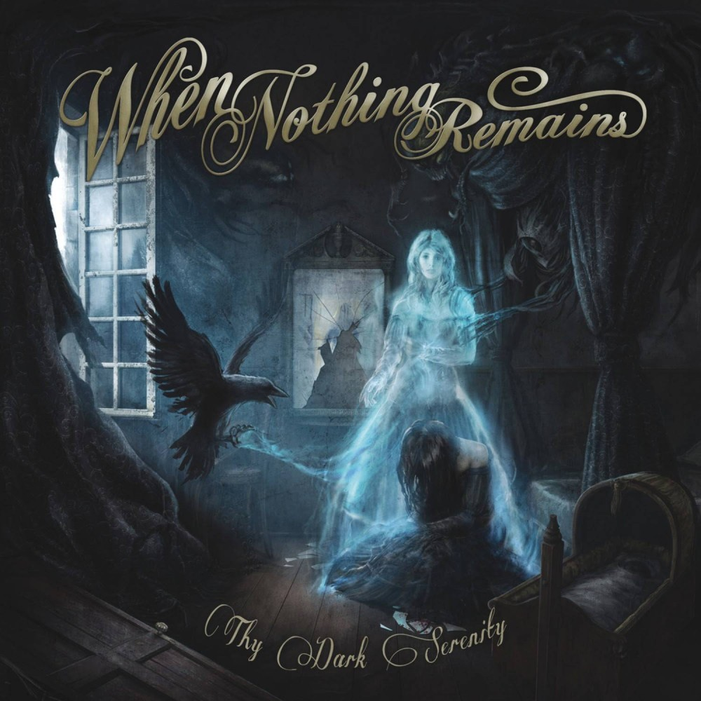 Thy Dark Serenity - When Nothing Remains CD