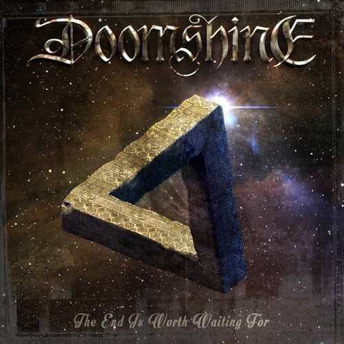 The End Is Worth Waiting For - Doomshine CD