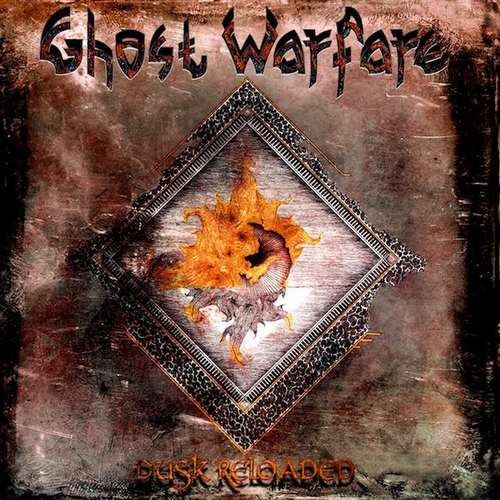 Dusk Reloaded - Ghost Warfare CD
