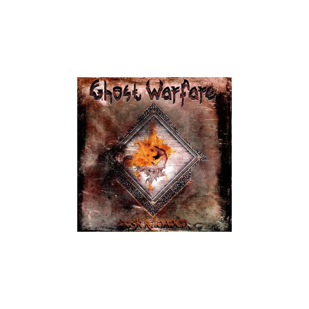 Dusk Reloaded - Ghost Warfare CD