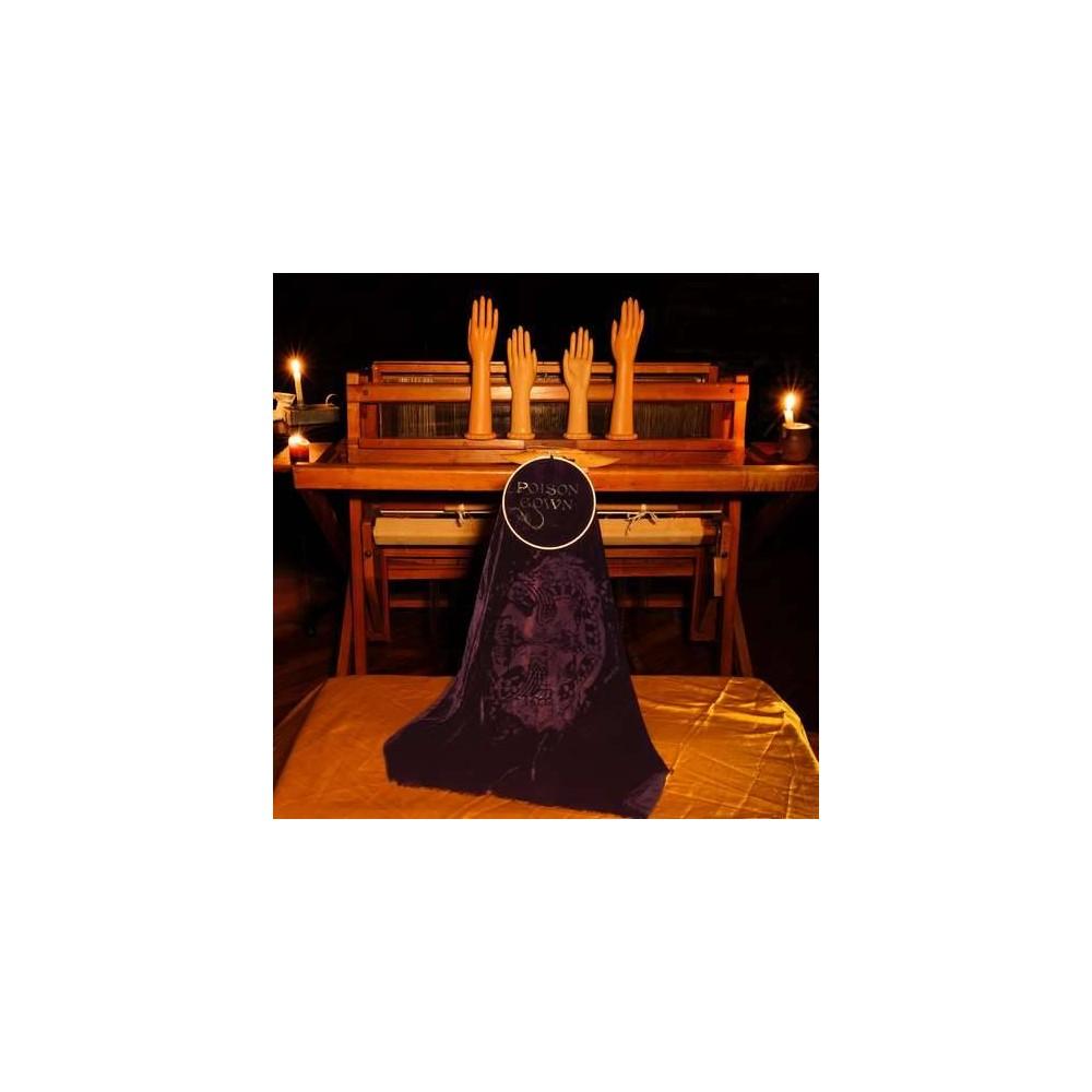 Poison Gown - Disemballerina CD