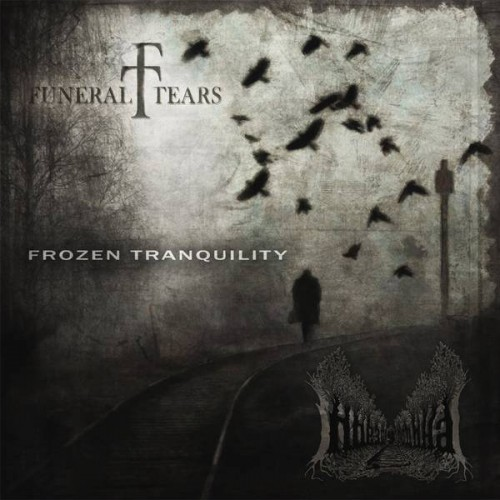 Frozen Tranquility - Train Motherland / Funeral Tears CD