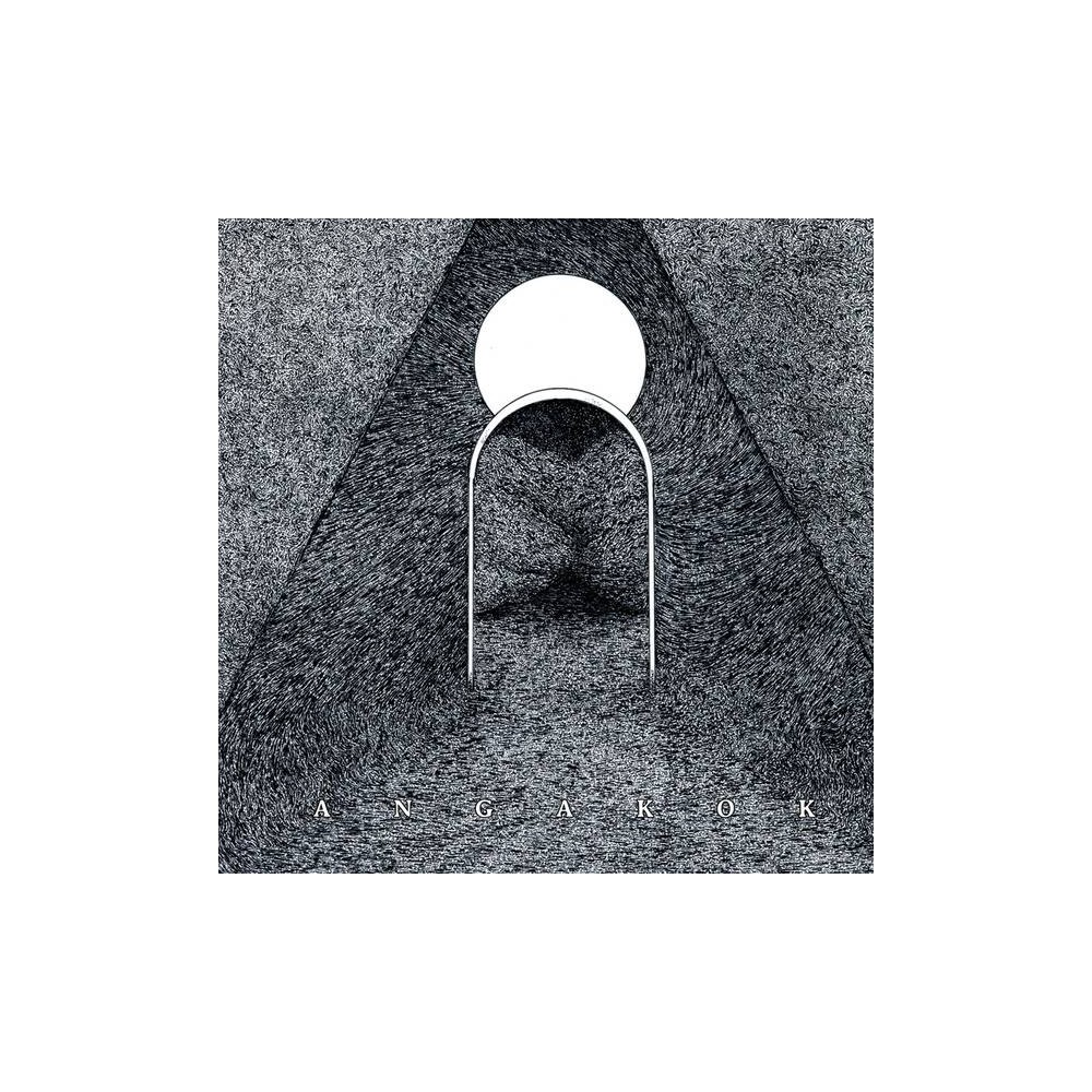 Angakok - Angakok CD