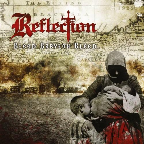 Bleed Babylon Bleed - Reflection CD