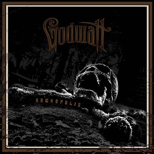 Necropolis - Godwatt CD