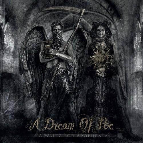 A Waltz For Apophenia - A Dream Of Poe CD