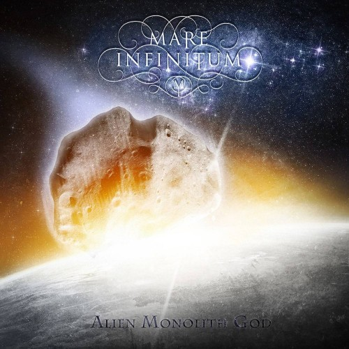 Alien Monolith God - Mare Infinitum CD