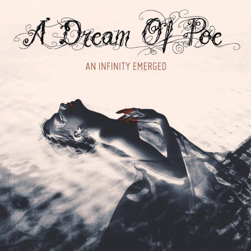 An Infinity Emerged - A Dream Of Poe CD