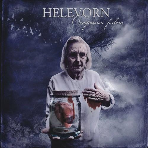 Compassion Forlorn - Helevorn CD