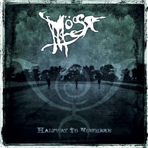 Halfway To Nowhere - M�se CD