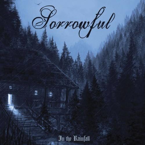 In The Rainfall - Sorrowful CD