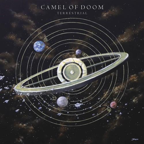 Terrestrial - Camel Of Doom CD