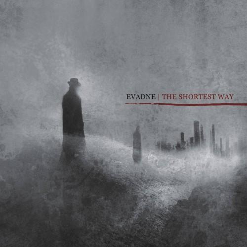 The Shortest Way - Evadne CD