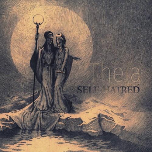 Theia - Self-Hatred CD