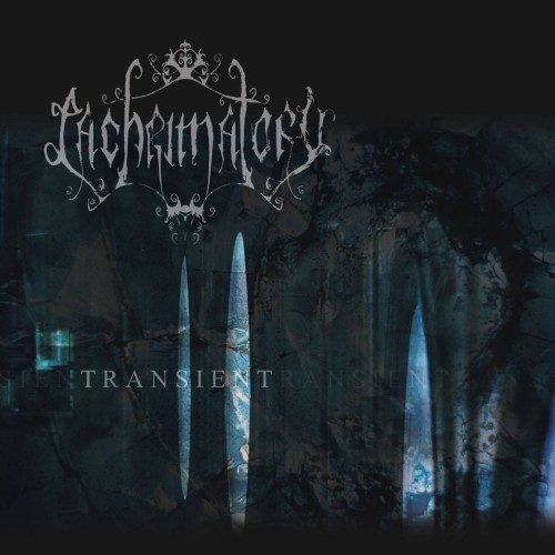 Transient - Lachrimatory CD