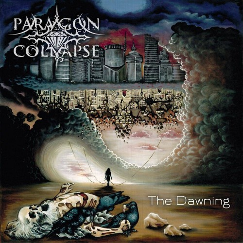 The Dawning - Paragon Collapse CD