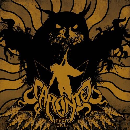 Ghost Owl - Caronte LP EP