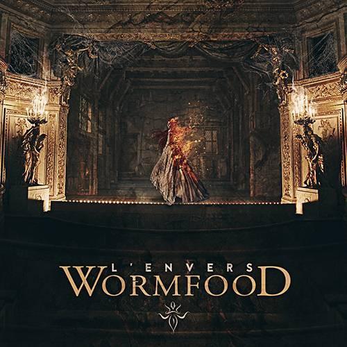 L'envers - Wormfood CD DIG