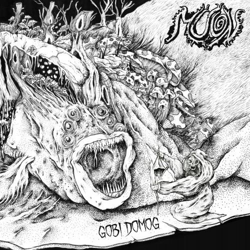 Gobi Domog - Muon CD DIG