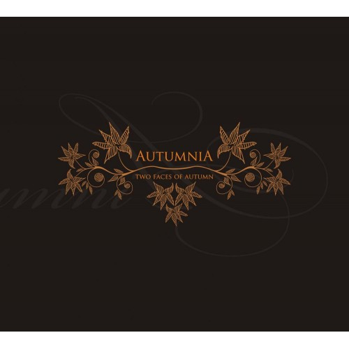 Two Faces Of Autumn - Autumnia CD2 DIG