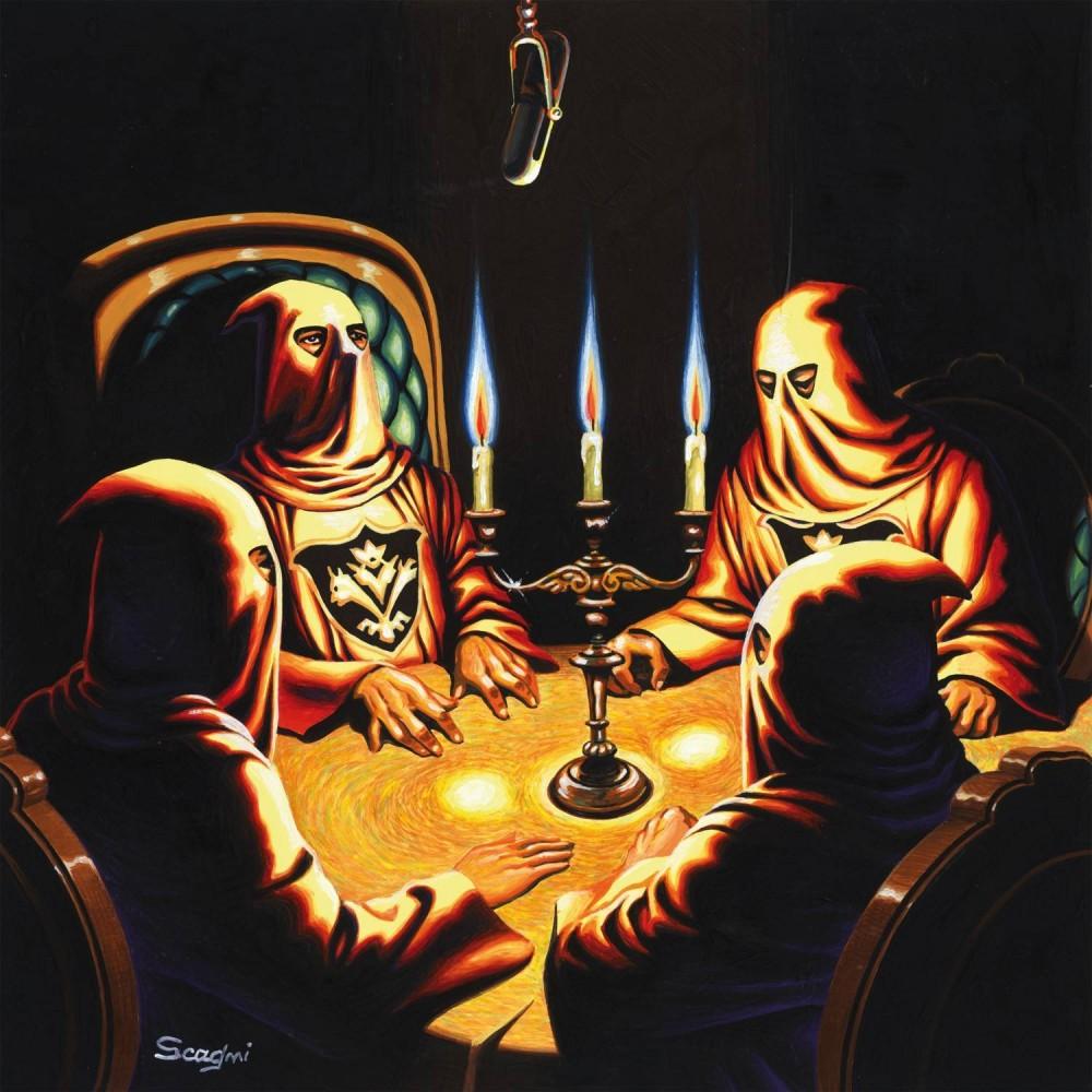 I Compagni Di Baal - I Compagni Di Baal LP