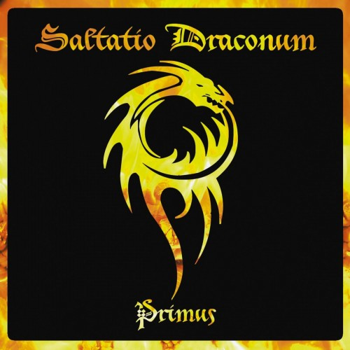 Primus - Saltatio Draconum CD