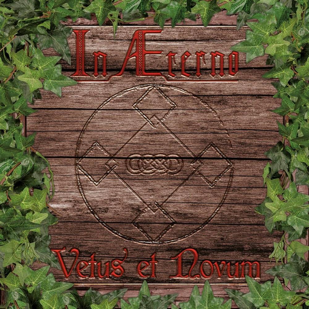 Vetus Et Novum - In Aeterno CD
