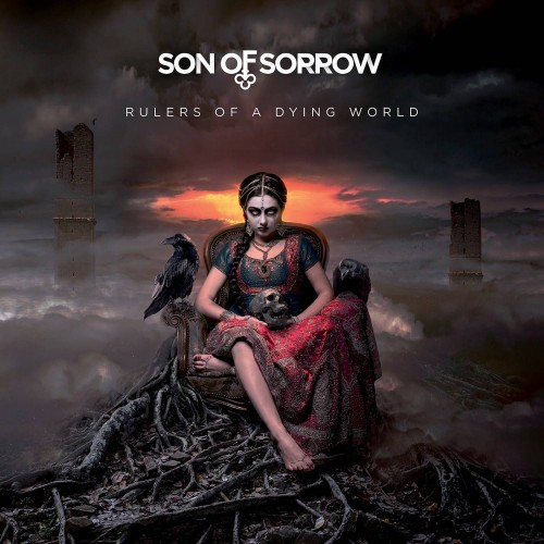 Rulers of a Dying World - Son of Sorrow CD