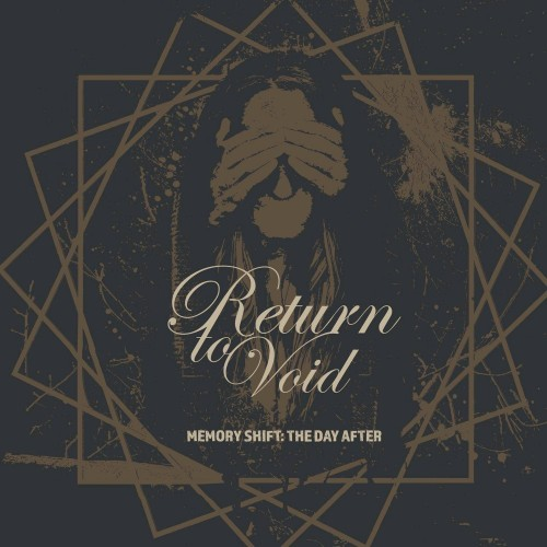 Memory Shift: The Day After - Return to Void CD