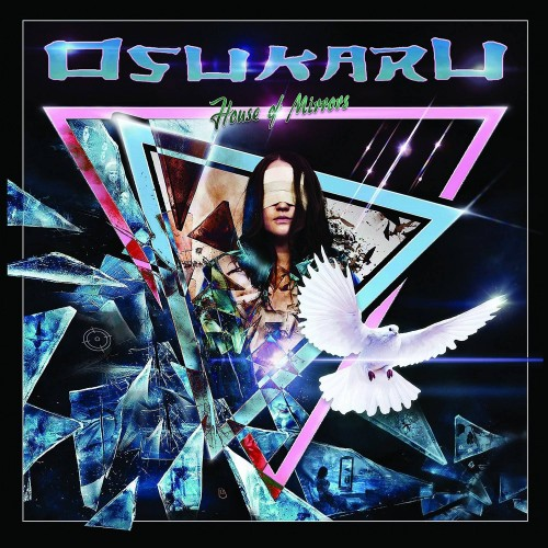 House Of Mirrors - Osukaru CD