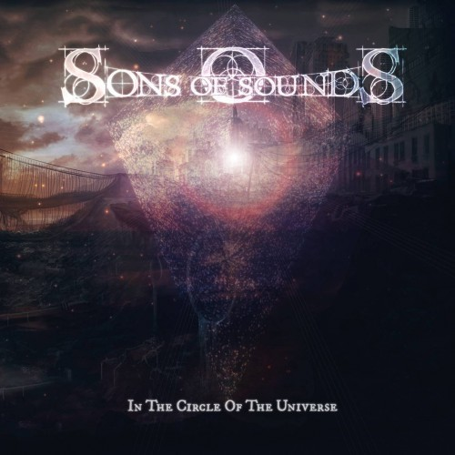 In The Circle Of The Universe - Sons Of Sounds CD