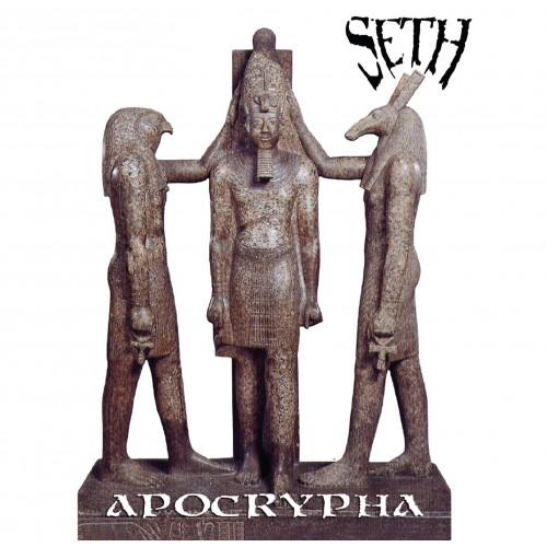 Apocrypha - Seth CD