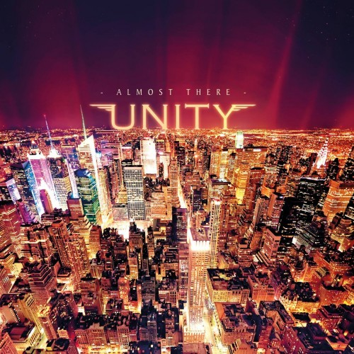 Almost There - Unity CD