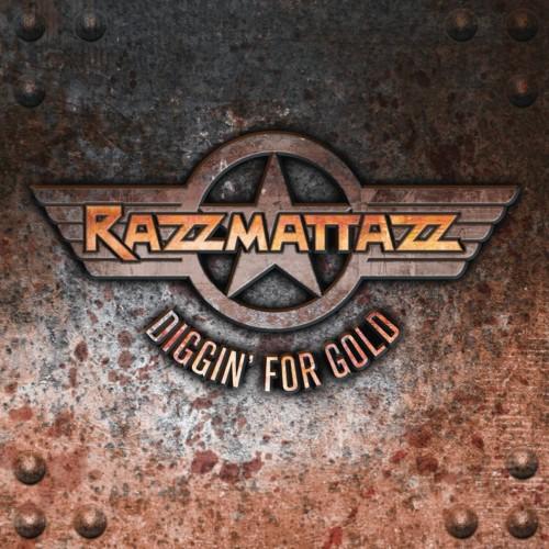 Diggin' For Gold - Razzmattazz CD