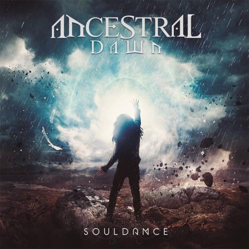 Souldance-ancestral dawn-cd