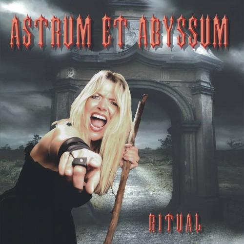 Ritual - Astrum Et Abyssum CD