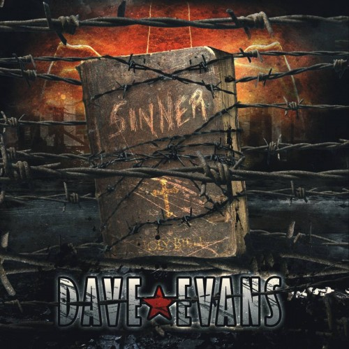 Sinner - Dave Evans (ex Ac/Dc) CD